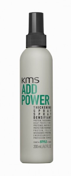 Addpower Thickening Spray