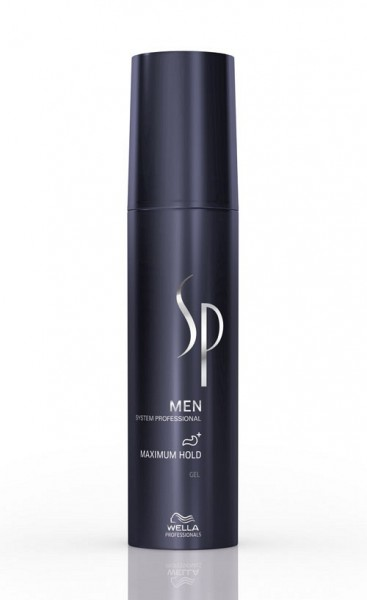 Men Maximum Hold Gel