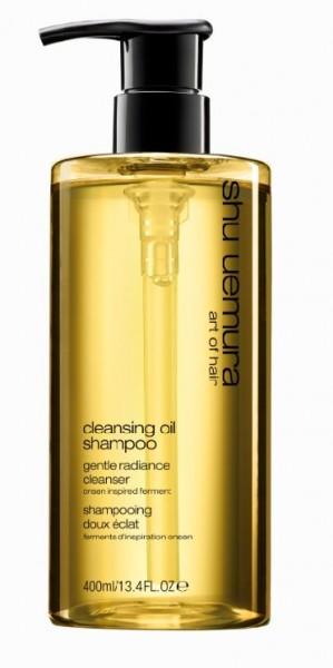 Gentle Radiance Cleanser 0,4 l