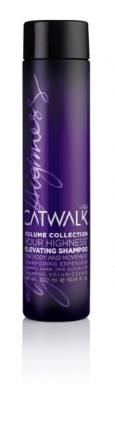 CATWALK Your Highness Shampoo