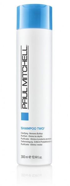 Clarifying Shampoo Two 300ml