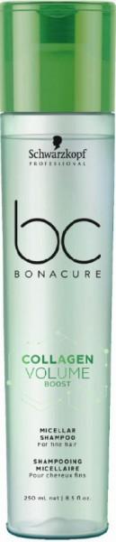 BC Bonacure Collagen Volume Boost Shampoo