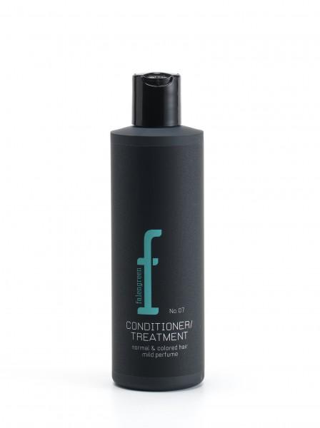 No. 7 Conditioner leicht parfümiert