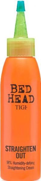 BED HEAD Straighten Out Straightening Cream
