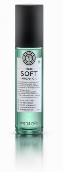 True Soft Argan Oil