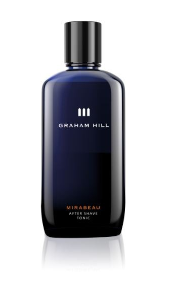 Graham Hill Mirabeau after Shave Tonic, 100 ml