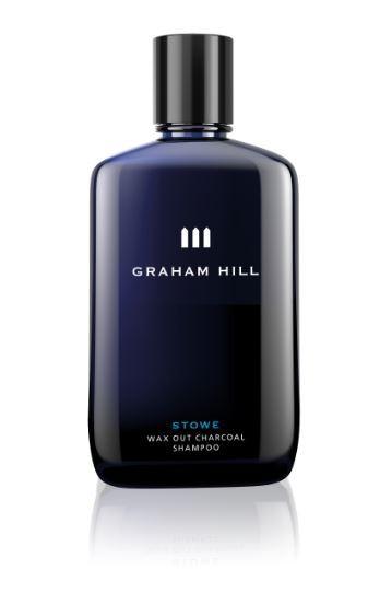 Stowe Wax Out Charcoal Shampoo