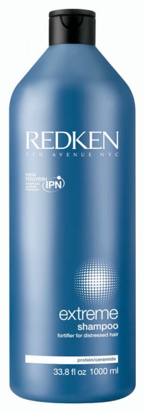 Redken Extreme Shampoo, 1000 ml