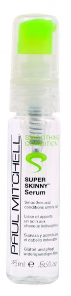 Smoothing Super Skinny Serum