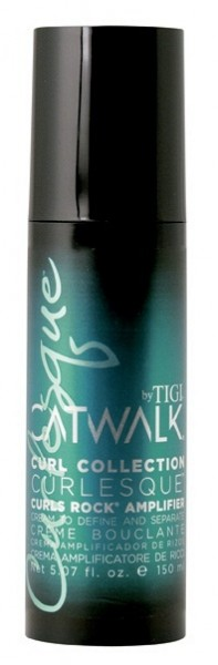 CATWALK Curls Rock Amplifier, 150 ml