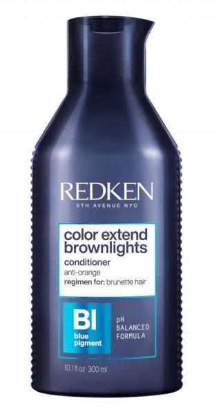 Redken Color Extend Brownlights Conditione
