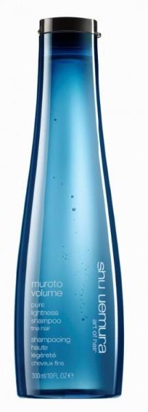Muroto Volume Shampoo 0,3l