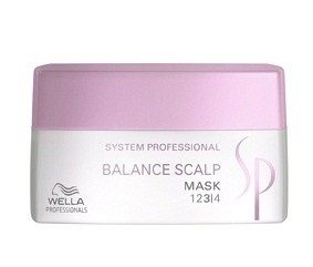 SP Balance Scalp Mask, 200 ml
