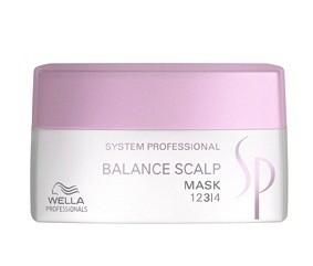 SP Balance Scalp Mask, 200 ml