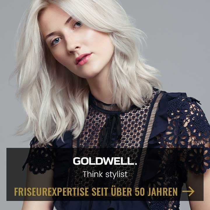 Goldwell Haarpflege und Haarstylingprodukte