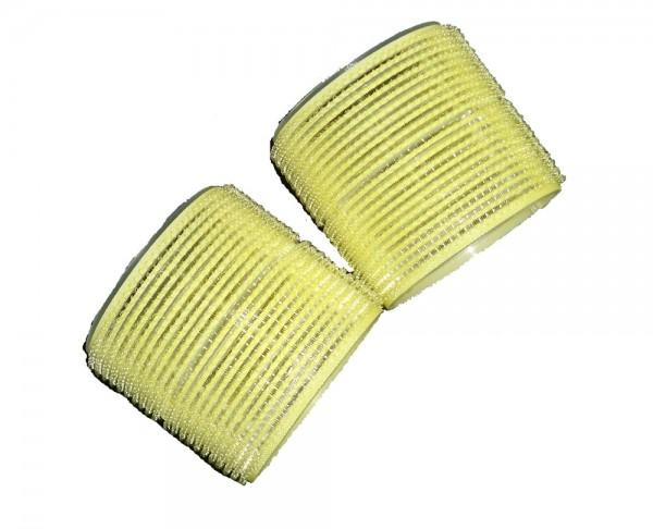 Haftwickler Jumbo gelb 66 mm 6 Stück