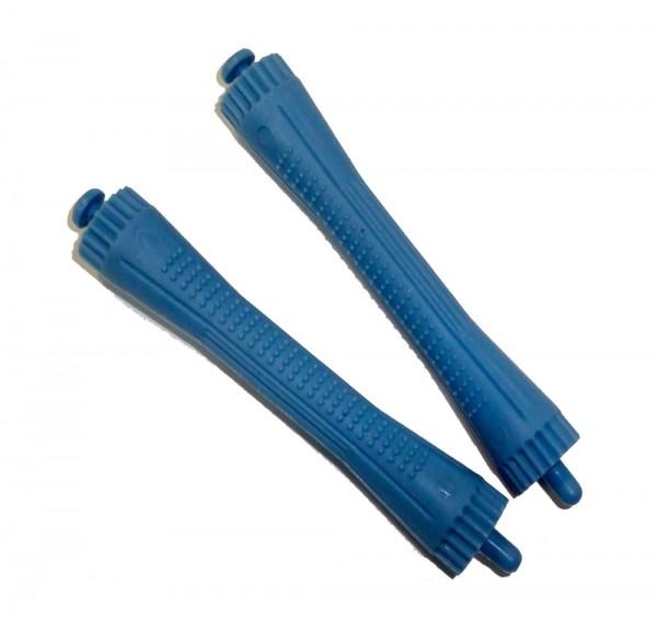 Dauerwellenwickler blau, 11 mm