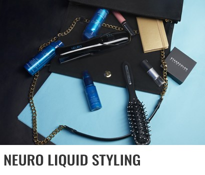 Paul Mitchell Neuro Liquid Stylingprodukte