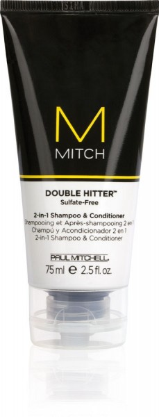 Paul Mitchell Mitch Double Hitter, 75 ml
