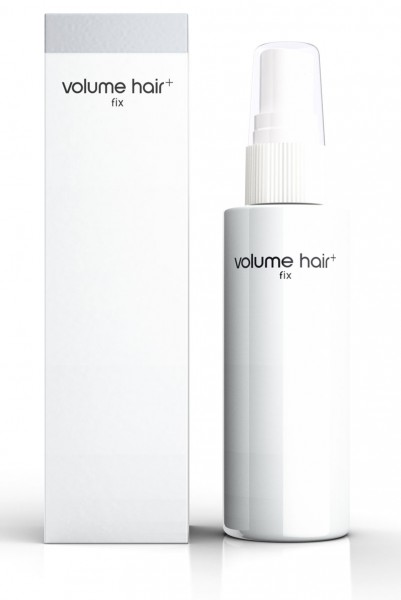 Volume Hair Fix, 60 ml