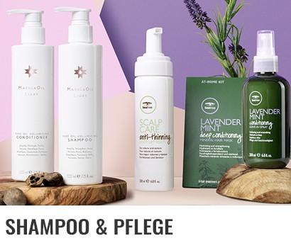 Paul Mitchell Shampoo und Pflege