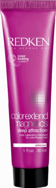 Redken Color Extend Magnetics Conditioner, 30 ml