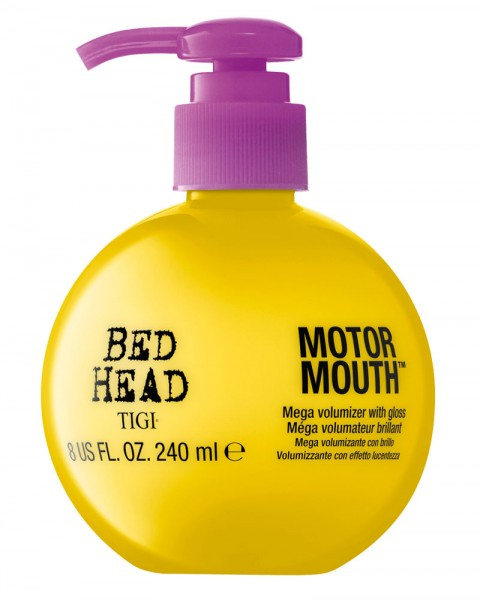 BED HEAD Motor Mouth, 240 ml