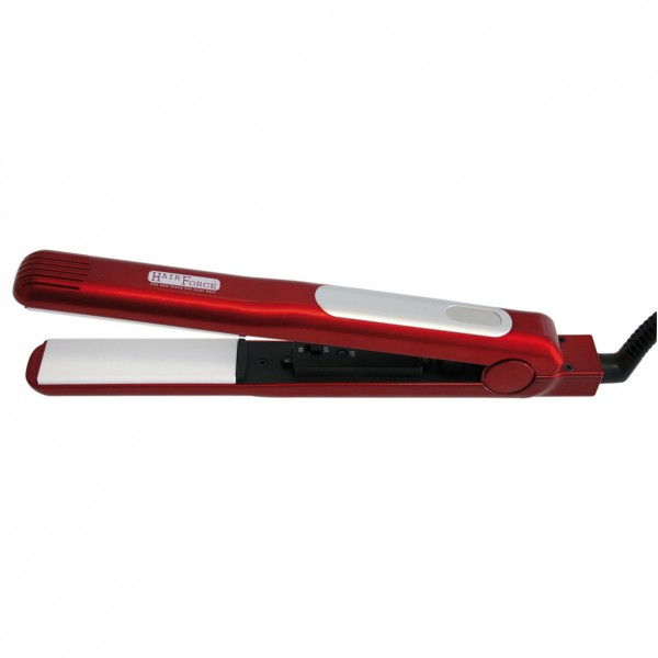 Hairforce Ceramic Straightener rot