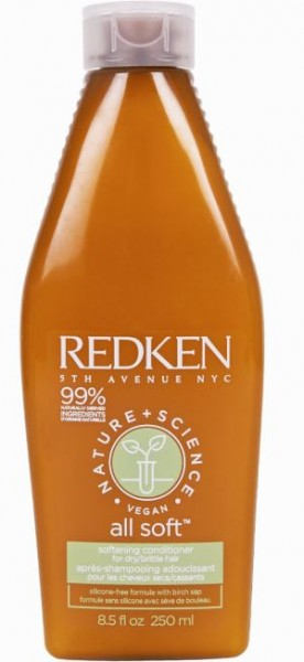 Redken Nature+Science All Soft Conditioner