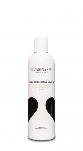 Intense Regenerating Shampoo 250ml