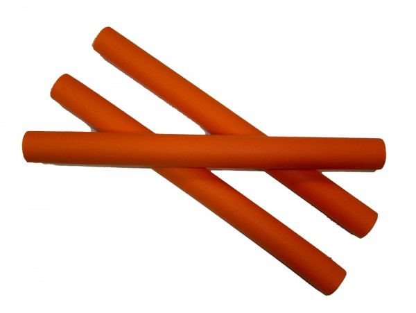 Efalock Flex-Wickel orange, 17 mm