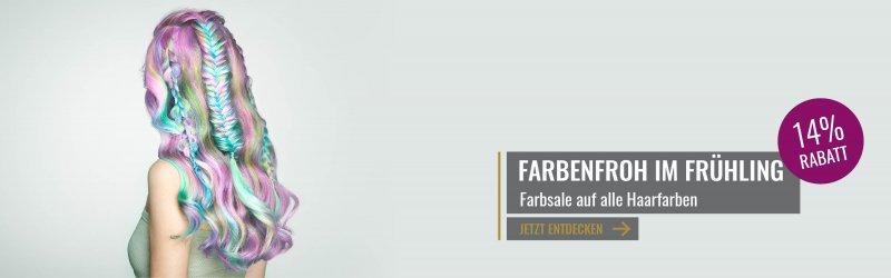 14% Farbdeal