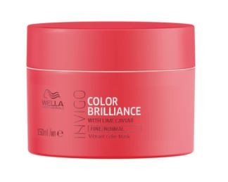 Invigo Color Brilliance Mask feines/normales Haar