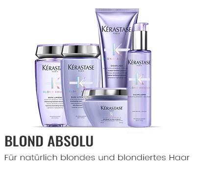 Kérastase Blond Absolu für blondes Haar