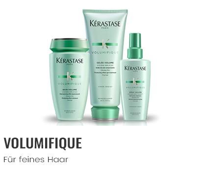 Kérastase Volumifique für feines Haar
