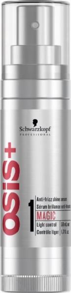 Schwarzkopf OSiS+ Magic Anti Frizz Serum, 50 ml