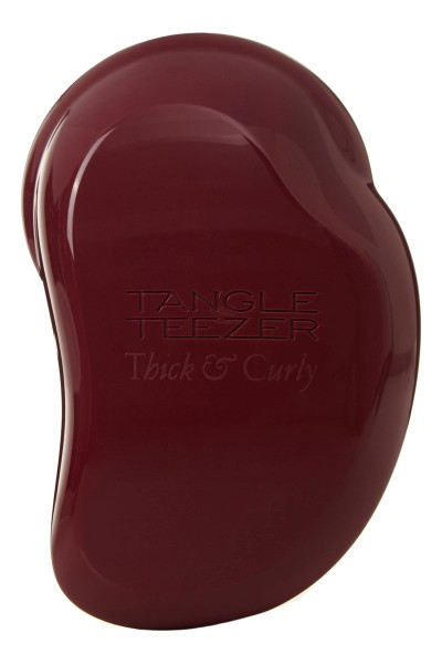 Tangle Teezer Thick&Curly Dark Red