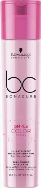 BC Bonacure Color Freeze Sulfate-Free Shampoo