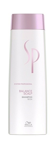 Balance Scalp Shampoo 250ml