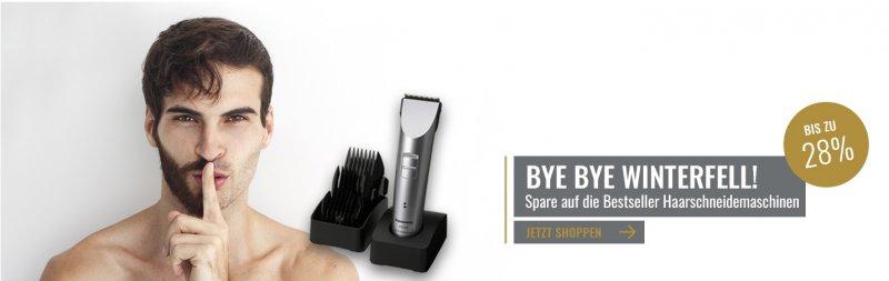 Haarschneidemaschinen im Angebot