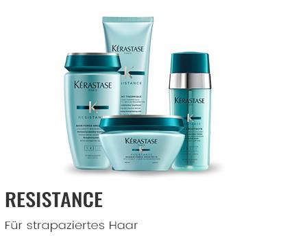 Kérastase Résistance für strapaziertes Haar