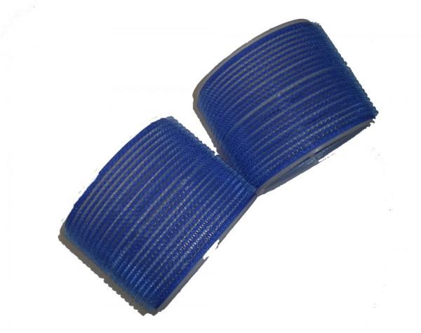 Comair Haftwickler Jumbo blau 78 mm 6 Stück