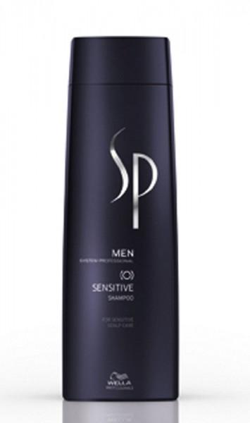SP Men Sensitive Shampoo, 250 ml