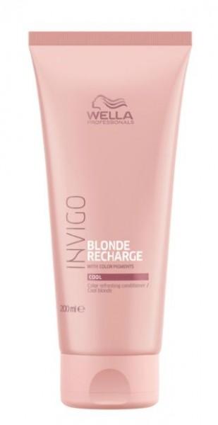 Invigo Recharge Cool Blonde Conditioner
