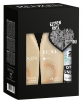 Redken All Soft Geschenkset X-Mas Set 2020