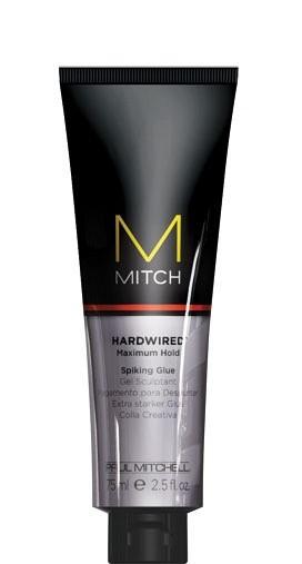 Mitch Hardwired 25ml