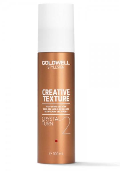 StyleSign Creative Texture Crystal Turn