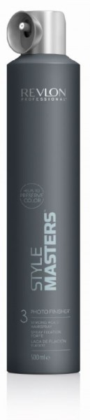Style Masters Photo Finisher Hairspray 0,5L