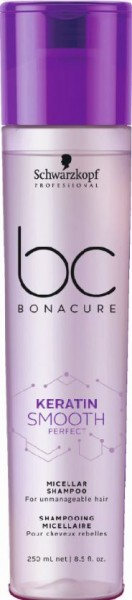 BC Bonacure Keratin Smooth Perfect Shampoo