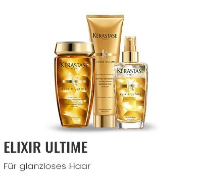 Kérastase Elixir Ultime für glanzloses Haar
